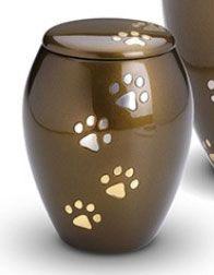Pets urns djur urnor