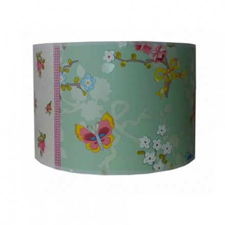 Kinderlamp Pip Chinese Roze Mint