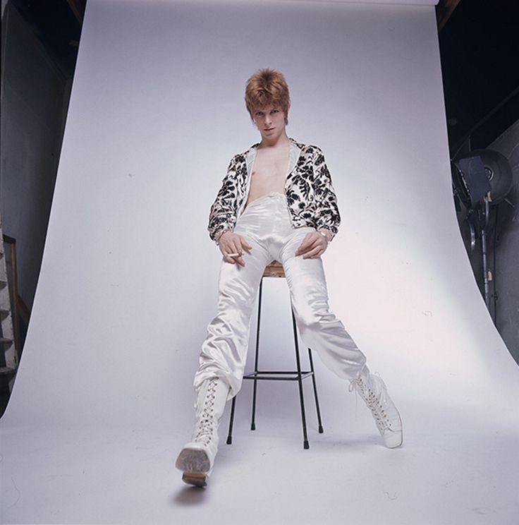 David Bowie - 1972