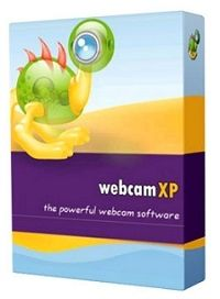WebcamXP Pro v5.6.0.2 Build 34737