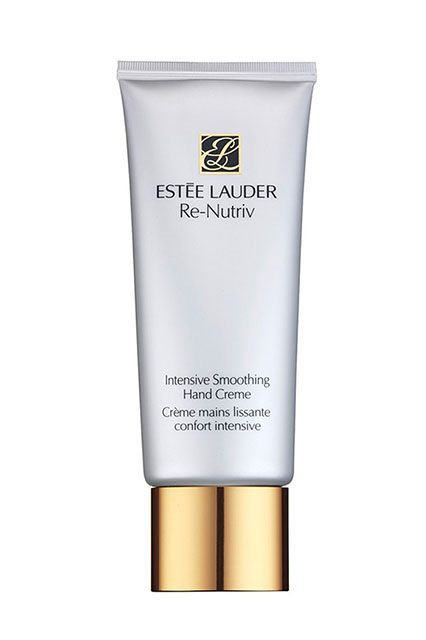 """The Beauty Products Pros Really Use On The Runway #refinery29  http://www.refinery29.com/2015/02/82432/most-popular-nyfw-fall-2015-beauty-products#slide-21  Speaking of dry hands, Choi swears by this stuff backstage. """"It's very moisturizing, which is important in the wintertime,"""" she says."""