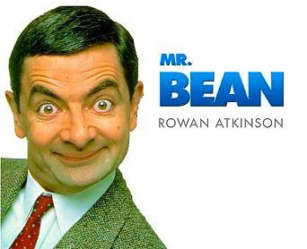 Mr Bean Omg I.used to watch this all the time as a kid with my grandfather! Miss you!
