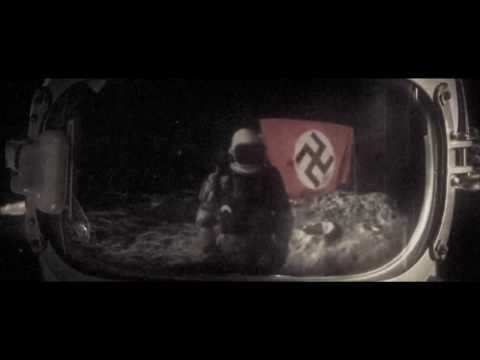 Iron Sky trailer about Nazis in space. Hell yes.