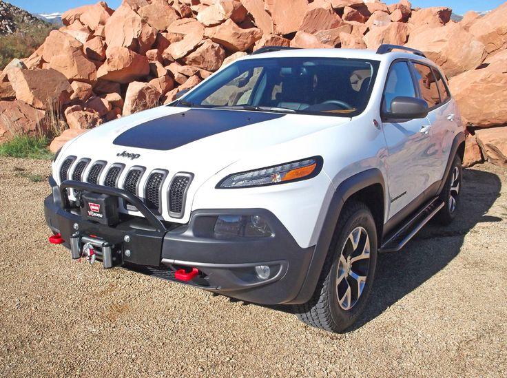 Luxury 2015 Jeep Cherokee Accessories