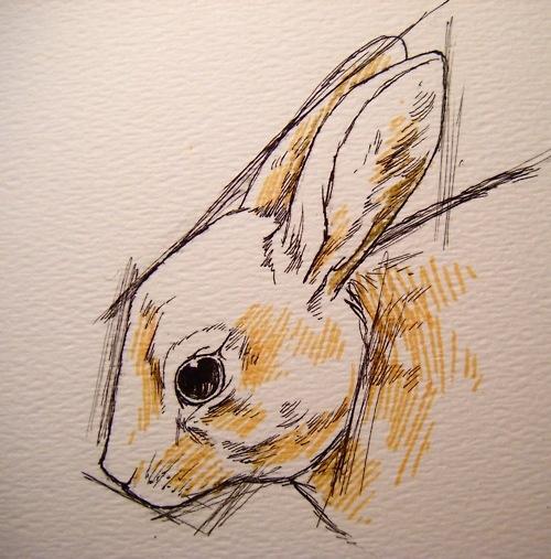 italian leather handbags Artist  Rabid for Rabbits