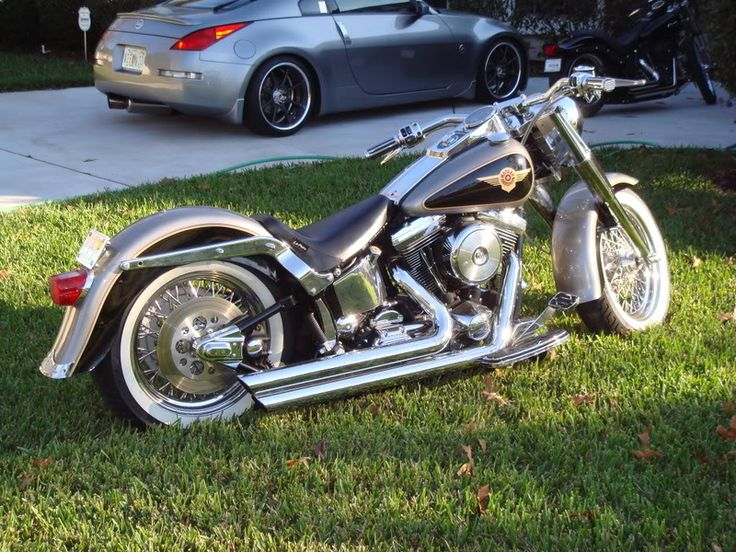 1996 Harley-Davidson Fat Boy #6