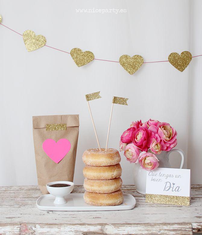 """Ideas de regalo para """"el día"""" del amor"""