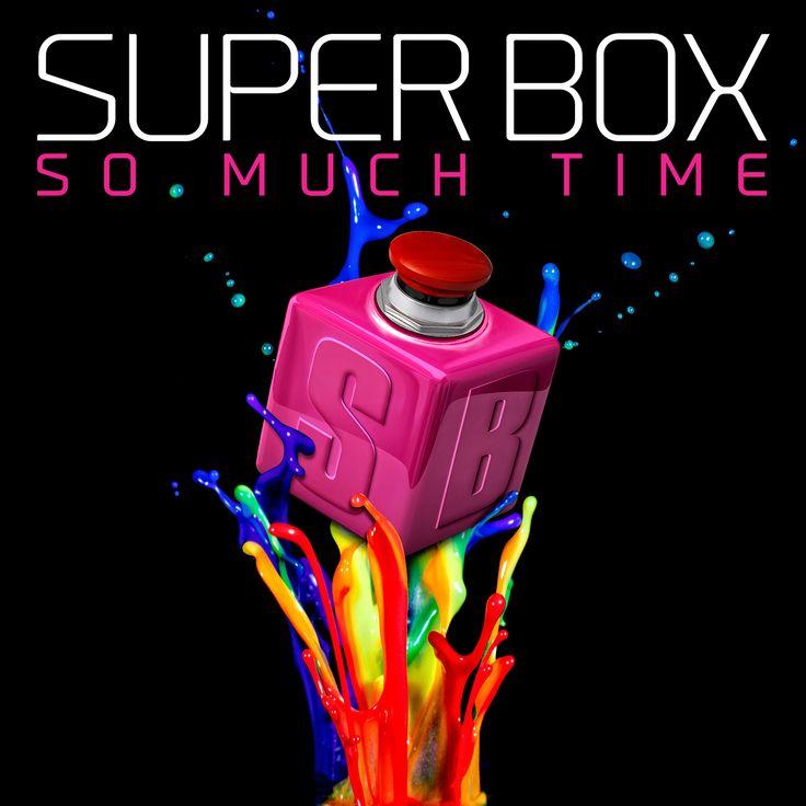 2013 - SUPERBOX UNIVERSAL/FULLMOON
