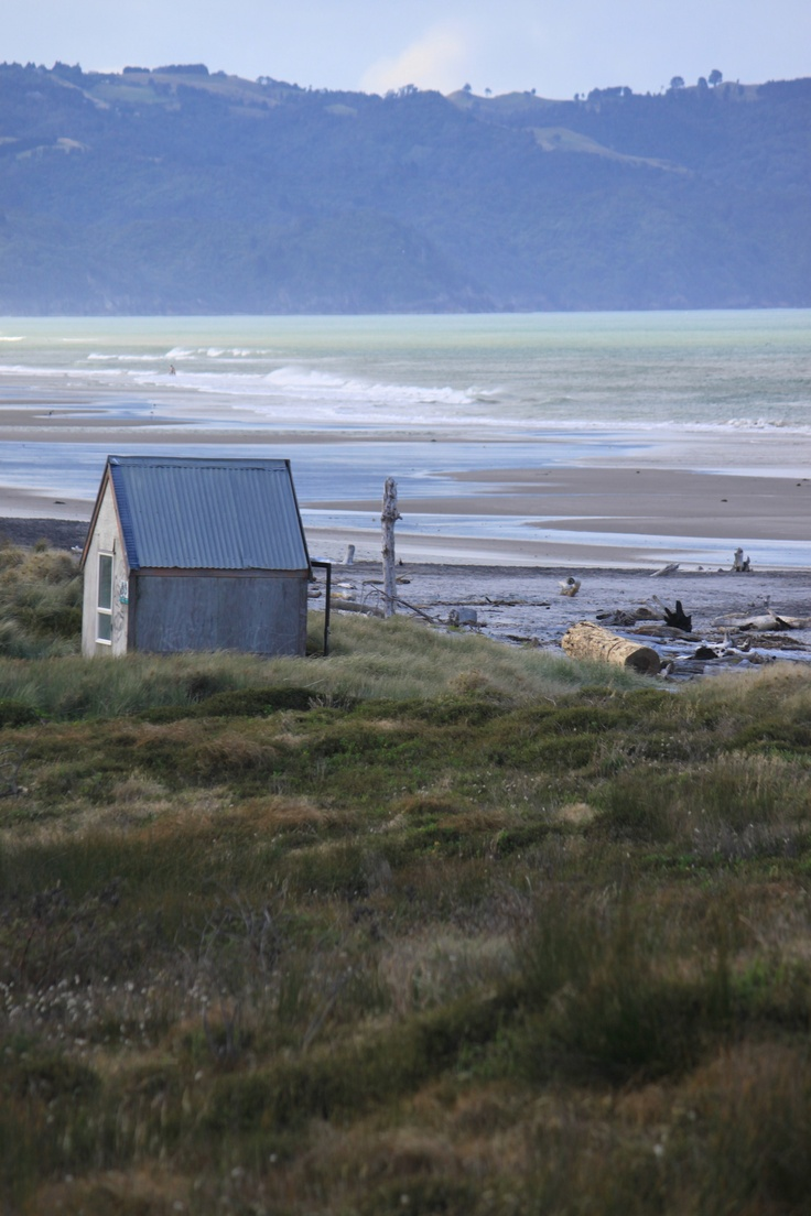 youngmansmind:    Waihi Beach, NZ