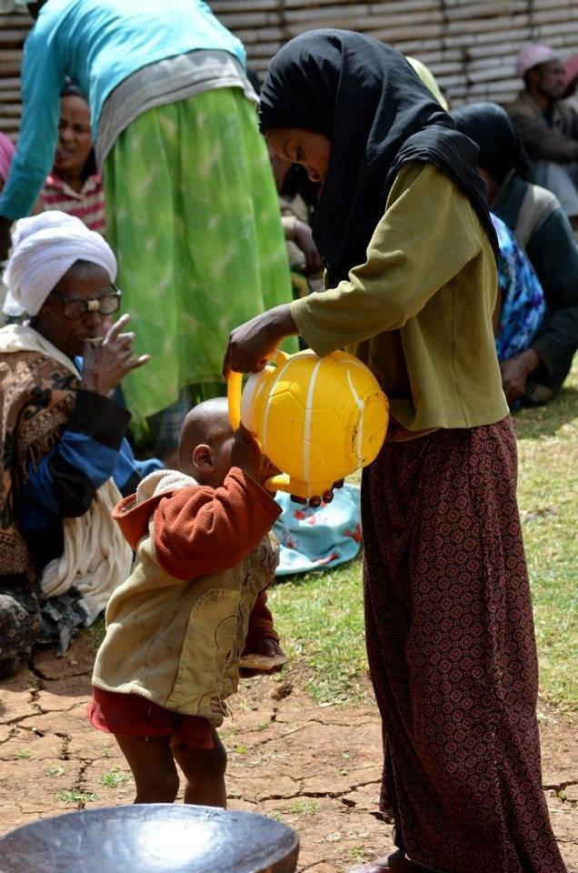 Theodora Symeonoglou   Εθελοντικό ταξίδι με την Actionaid στην Αιθιοπία,Νοέμβριος 2012