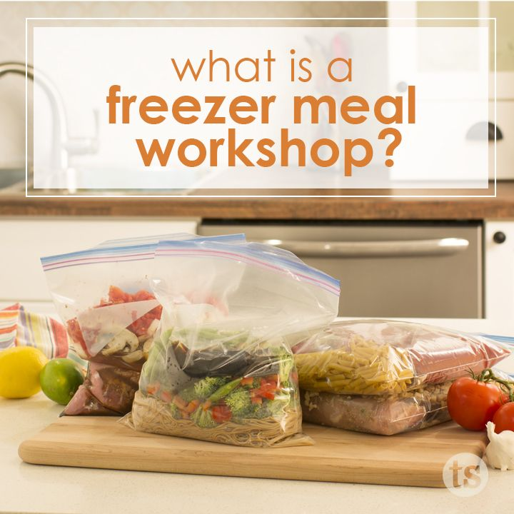 A Freezer Meal Workshop Is A Fun Get Together With Your Friends And Family To Prepare Simple D Tastefully Simple Freezer Meals Freezer Meals Tastefully Simple