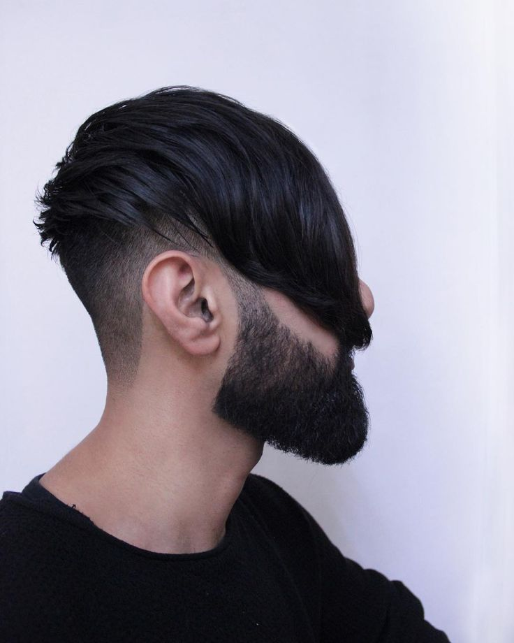 Long hairstyles for men fashionable and sexy ideas for your haircut