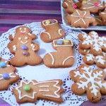 Biscotti gingerbread ricetta senza uova