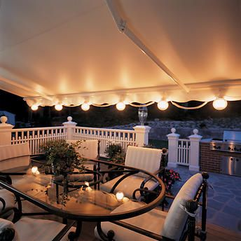 String Lights Patio Cover : Best 25+ Awning lights ideas on Pinterest Camper lights, Cheap caravan holidays and Discount ...