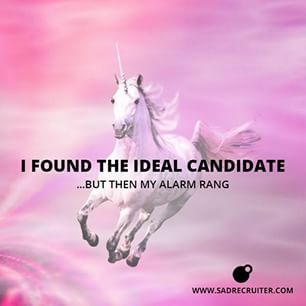 Sweet recruiting dreams #sadrecruiter #recruiter #recruiting #recruitment #hr…