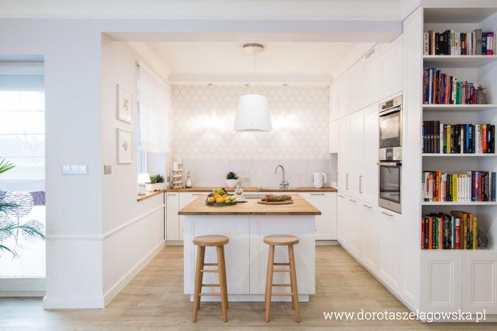 Elegancko I Przytulnie Czyli Stylowy Apartament Dorota Szelagowska Blog Doroty Szelagowskiej Home Decor Home Flat Design