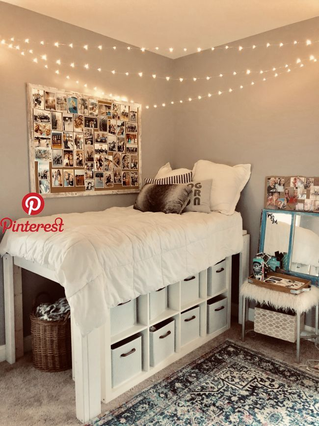 B e d r o o m d e c o r   home in 2019   Pinterest   Room ...