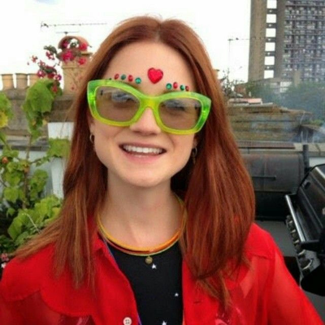Pin by Tyler on marry me   Bonnie wright, Bonnie francesca
