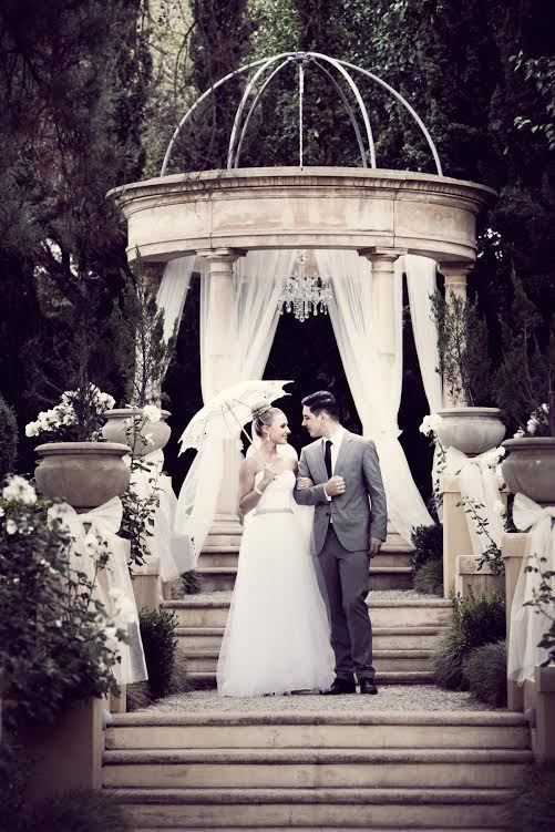 Wedding Venues Adelaide Silvestri's of Clarendon