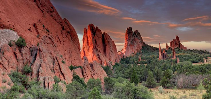 Top Tourist Attractions And Sights In Colorado