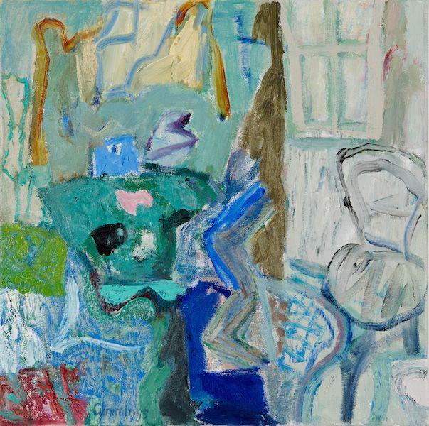 1000 Images About Elisabeth Cummings On Pinterest: 35 Best Elizabeth Cummings Interiors & Landscape Paintings