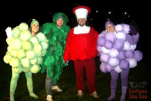 36 Best Images About Homemade Halloween Costume Ideas On