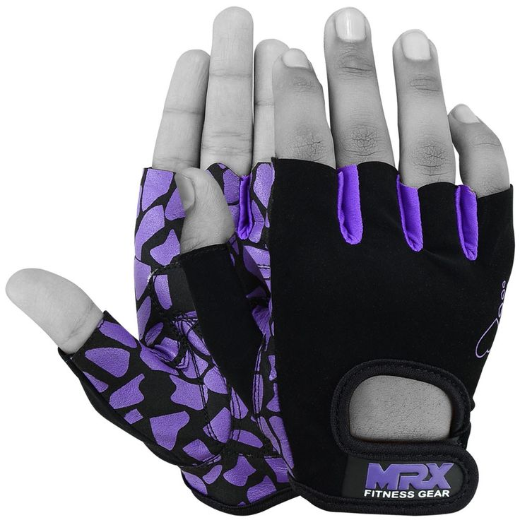 Women Weight Lifting Gloves Gym Fitness Training Mrx: 12 Best Women's Gym Gloves Images On Pinterest