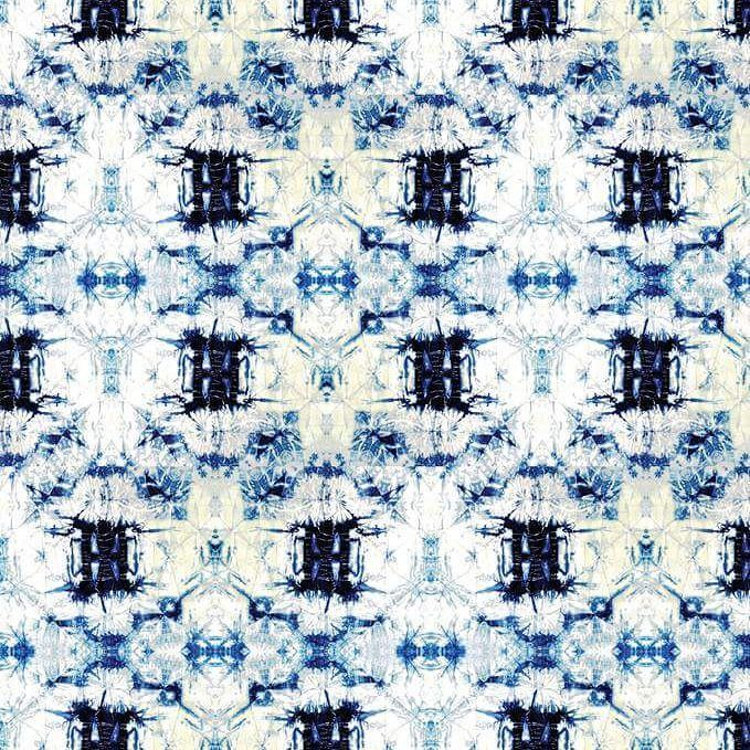"Pattern design for ""IMPRINT"" fashion collection ◼  ◼  ◼  ◼  #print #pattern #patterndesin #blue #colora #printdesign #patternity #imprint #bylianab #project #artproject #designer #art #fashion #fashionproject #fashioncollection #design #textile #textileart #textiledesign #new #trendsetter #lovepattern #patterns #insta #instaphoto #winter"