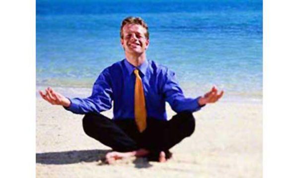 Простые упражнения, которые позволяют набраться жизненной энергии
