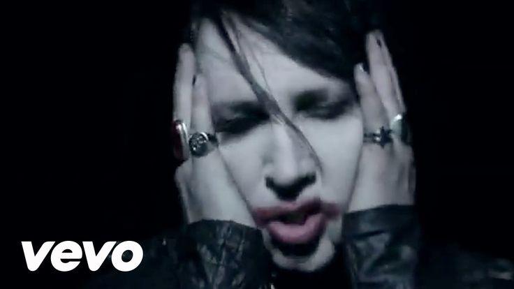 Marilyn Manson - No Reflection - YouTube