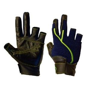 Precisions Parkour Gloves