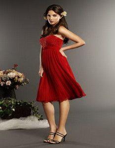 Red Bridesmaid Dresses Under 50 Fashion