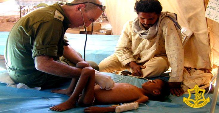 Image Credits: IDF . Reconocido como líder mundial en medicina de campo, el hospital de campo de las FDI fue premiado como el mejor hospital de campo con la clasificación de Tipo 3, la más alta que el brazo de la ONU puede otorgar. El hospital de campo de las FDI es dirigido por doctores, …