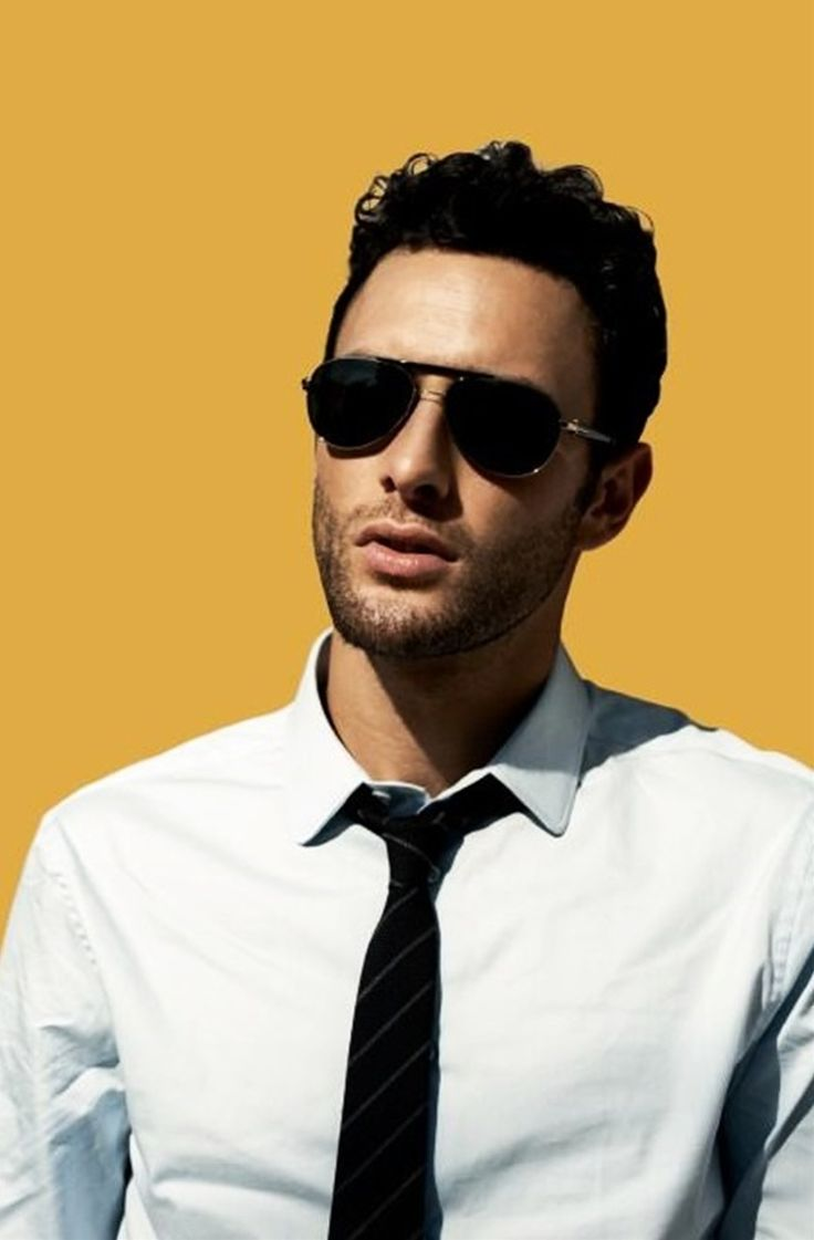 NOAH MILLS #SHADES FOR DAYS!