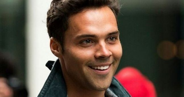 Made in Chelsea Favourite Andy Jordan Is Leaving the Show