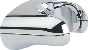 Mira Shower Head Holder Chrome 16mm 40604 A simple alternative to the traditional slide bar or can provide a useful additional holder for your shower head. Can make showering easier for children. http://www.comparestoreprices.co.uk/january-2017-9/mira-shower-head-holder-chrome-16mm-40604.asp