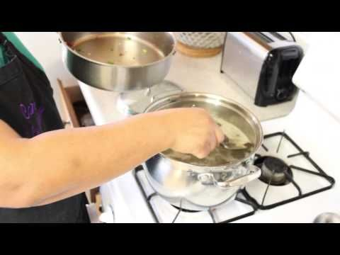 How to make Albondigas / Como Hacer Albondigas