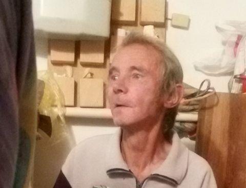 Látta ezt a tiszafüredi férfit?  Eltűnés miatt keresi a rendőrség