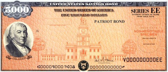 What You Should Know About Series EE Savings Bonds: Paper Series EE Savings Bonds are issued at 50% of face value and are a type of zero coupon bond; that is, you don't receive interest payments in the mail, but instead the value of the bond appreciates each year as the interest is added to it.