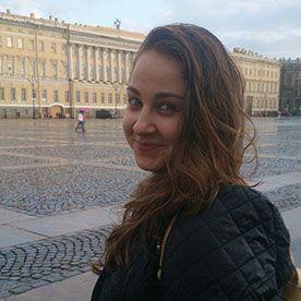 Anastasia Smirnova on Behance