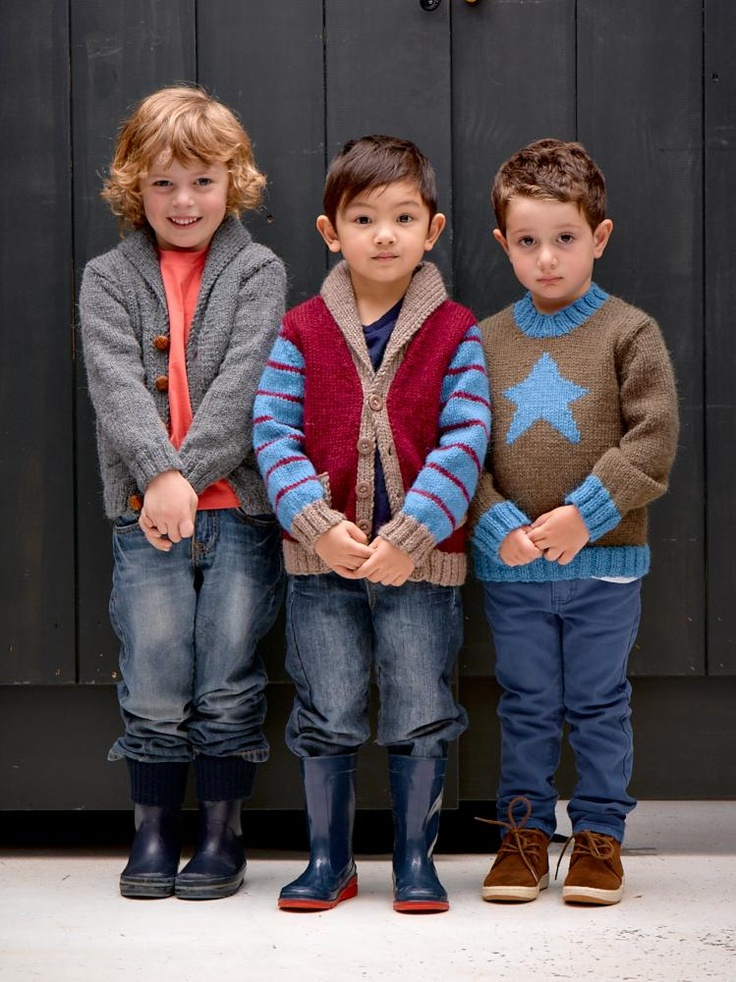 hand knits for kids from www.auspinners.com.au