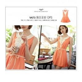 Korean Dress LFDRS_030_005