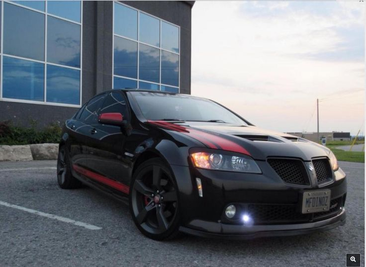 Calling All Black G8's lets see your best pic :) - Page 9 - Pontiac G8 Forum: G8 Forums - G8Board.com
