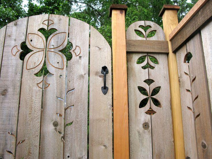 100 best Garden Gates images on Pinterest Garden gate Gardens