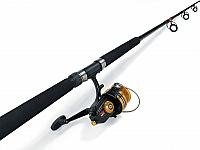 Penn Spinfisher Combo (6-Feet/6-Inch, 6-12-Pound) at http://suliaszone.com/penn-spinfisher-combo-6-feet6-inch-6-12-pound/ # More fishing rods and reels combo at http://pinterest.com/sulias/fishing-rods-and-reels/