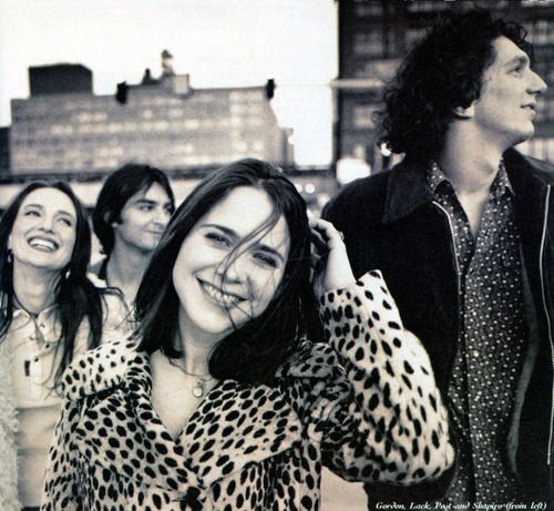Win A Ticket For Veruca Salt At Bowery Ballroom This Thursday at ...