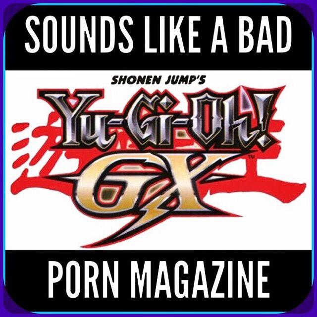 Yugio gx porn