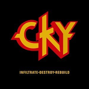 Another great album. CKY is awesome