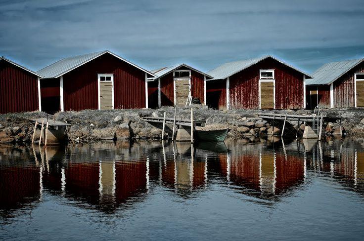 Svedjehamn, Pohjanmaa, Suomi - photo Marko Kauppi