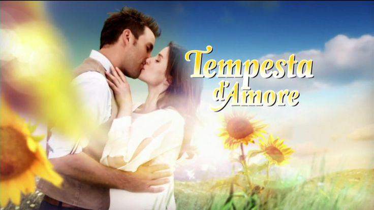 Tempesta d amore (21-01-2017) Trama episodio Melli è sconvolta dall'arrivo di Martin von Lutzow, si tratta del figlio di un uomo di cui lei si è occupata i